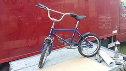 Велосипед детский BMX - Made in Poland (привезён из Польши) колёса х16