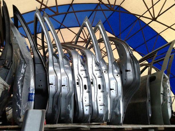 На калину приору гранду ниву шевролет ваз крыло капот бампер двери фар Харьков - изображение 5
