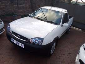 Ford Bantam 1.6i LXE Petrol Bakkie Manual For Sale