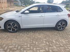 Polo TSI, Comfortline with Rline package