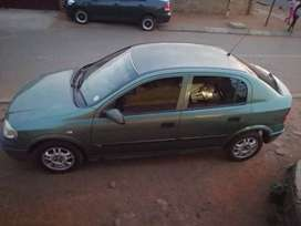 the car is 2001 and the price is negotiable