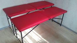 Массажный стол портативный,переносной,складной,в кабинет для массажа