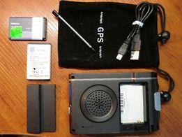 GPS навигатор с экраном 4,3 дюйма LGN