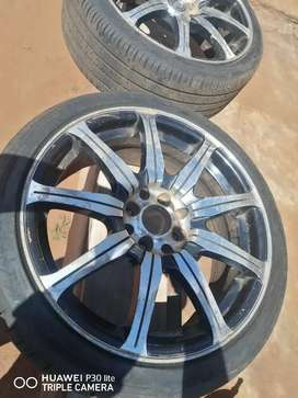 Meg rims for sale