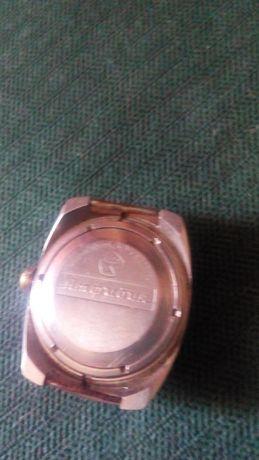 Амфибия наручные часы СССР Полтава - изображение 3