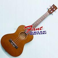 Suzuki ukulele tenor SUKT-1 + zestaw akcesoriów
