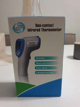 Thermometer Infrared Brand New In The Box R699