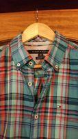 Koszula Tommy Hilfiger S custom fit