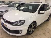 Image of 2012 VW Golf 6 GTi Auto