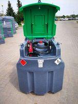 Zbiornik do Transportu Paliwa 950l, JFC. Raty Expresowa realizacja