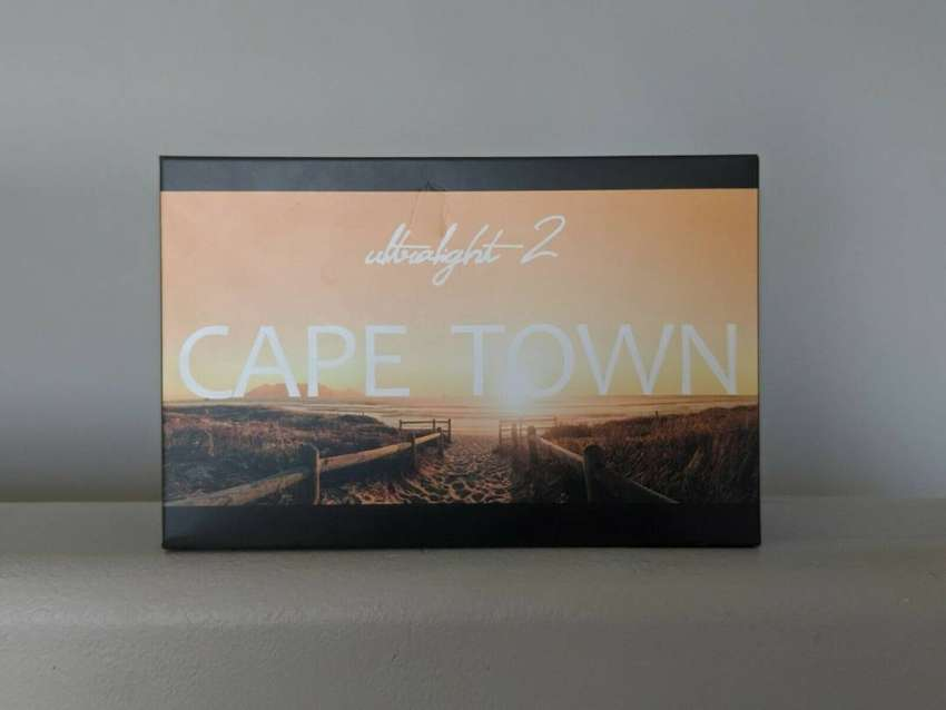Finalmouse Ultralight 2 (Cape Town) 0