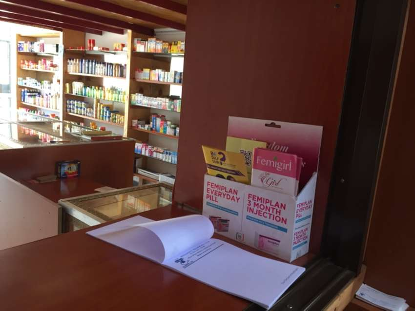 Pharmacy for Sale in south coast 0