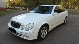 Mercedes W211 E350