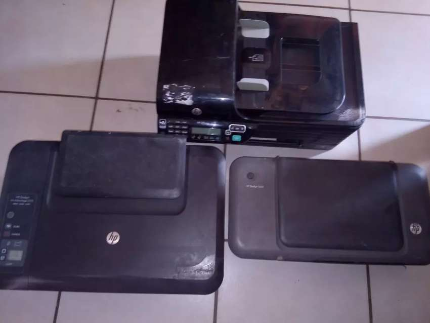 Hp printers for sale 0