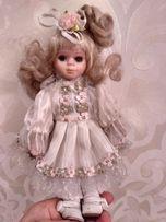 Кукла декоративная за 500 руб.