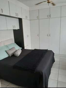 SPACIOUS 1 BEDROOM SEPERATE ENTRANCE AVAILABLE FROM 01ST OCTOBER