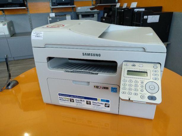Принтер лазерный Samsung SCX-3405FW WI-FI Кривой Рог - изображение 1