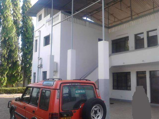 House to let at Isamilo Mwanza 0