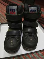Зимнии ботинки, сапоги, Minimen