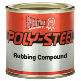 Sprayon – Poly-Steel Rubbing Compound – 250ML