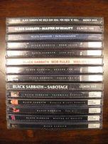 CD audio Black Sabbath оригинальный фирменный компакт-диск