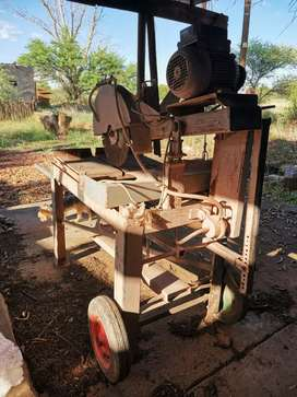 Brick Cutter Machine 220v R4000