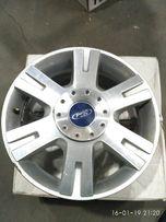 Комплект дисков Ford 16.