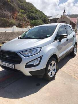 2019 Ford Ecosport 1.5 Ambiente 2019