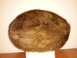 Берет норка 52-58 см