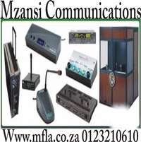 Image of Full conference equipment services in Gauteng