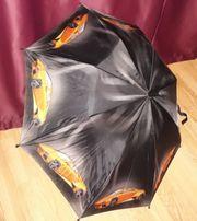 Зонт-трость для мальчика.