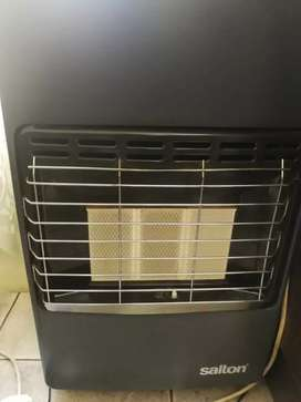 Salton Gas Heater 4 sale