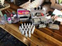 Image of Complete Gelnails Business Kit