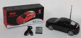 Автомобиль MP3-плеер Audi TT S5 отличный звук