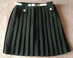 Школьная юбка на девочку