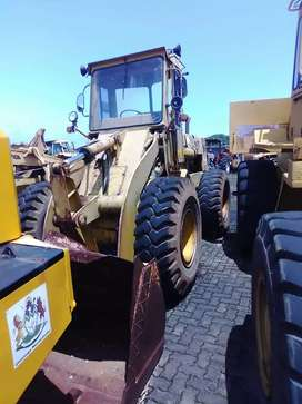 Payloader for sale