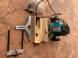 Makita 3612 Electronic Router