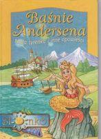 Andersen Hans Christian Baśnie Andersena : Mała Syrenka