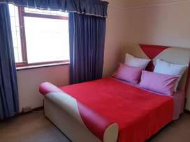 Furnished accommodation available in belville sleep from r500 night