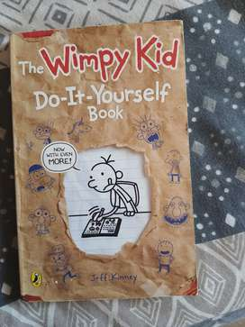 Do It Yourself - Dairy of a Wimpy Kid