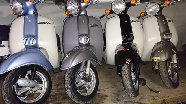 Скутеры с Японии. Honda, Yamaha, Suzuki. Без пробега по Украине Житомир - изображение 3