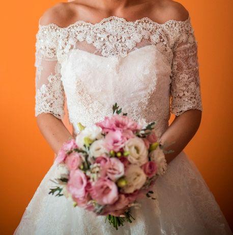 suknia ślubna AMY LOVE Jovanna Kępno - image 4