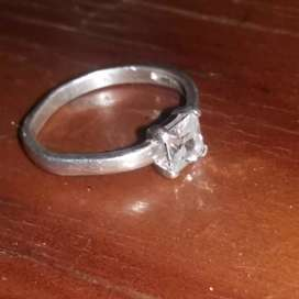 925 Stirling Silver ring
