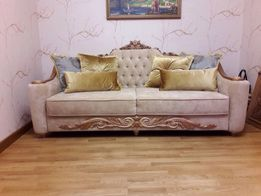 Изготовление мягкой мебели под заказ