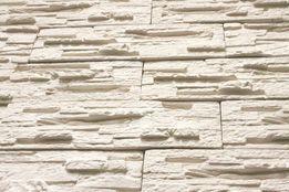 Гипсовая плитка. Декоративный камень АФИНА