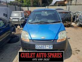Chev Spark Stripping For Parts