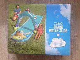 Ślizg dla dzieci ,zjeżdżalnia wodna na ogród