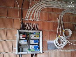 Elektryk,Instalacje Elektryczne,Usługi Elektryczne,Uprawnienia Elektr.