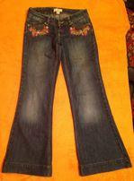Джинсы Mango jeans женские