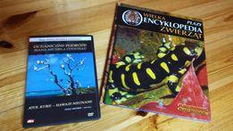 Encyklopedia zwierząt: płazy